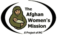 Afghan Women's Mission